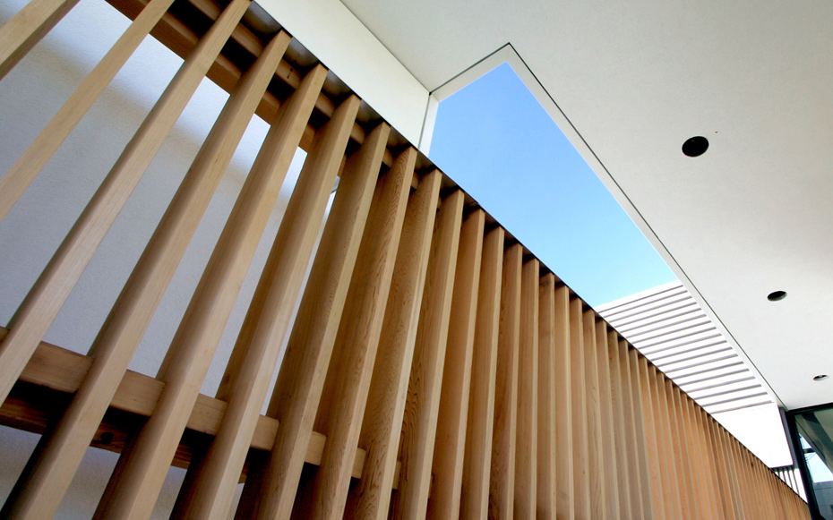 office of mcfarlane biggar architects + designers, Prince George, British Columbia, Canada, College of New Caledonia John A Brink Trades and Technology Centre