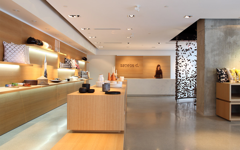 office of mcfarlane biggar architects + designers, Vancouver, British Columbia, Canada, espace d