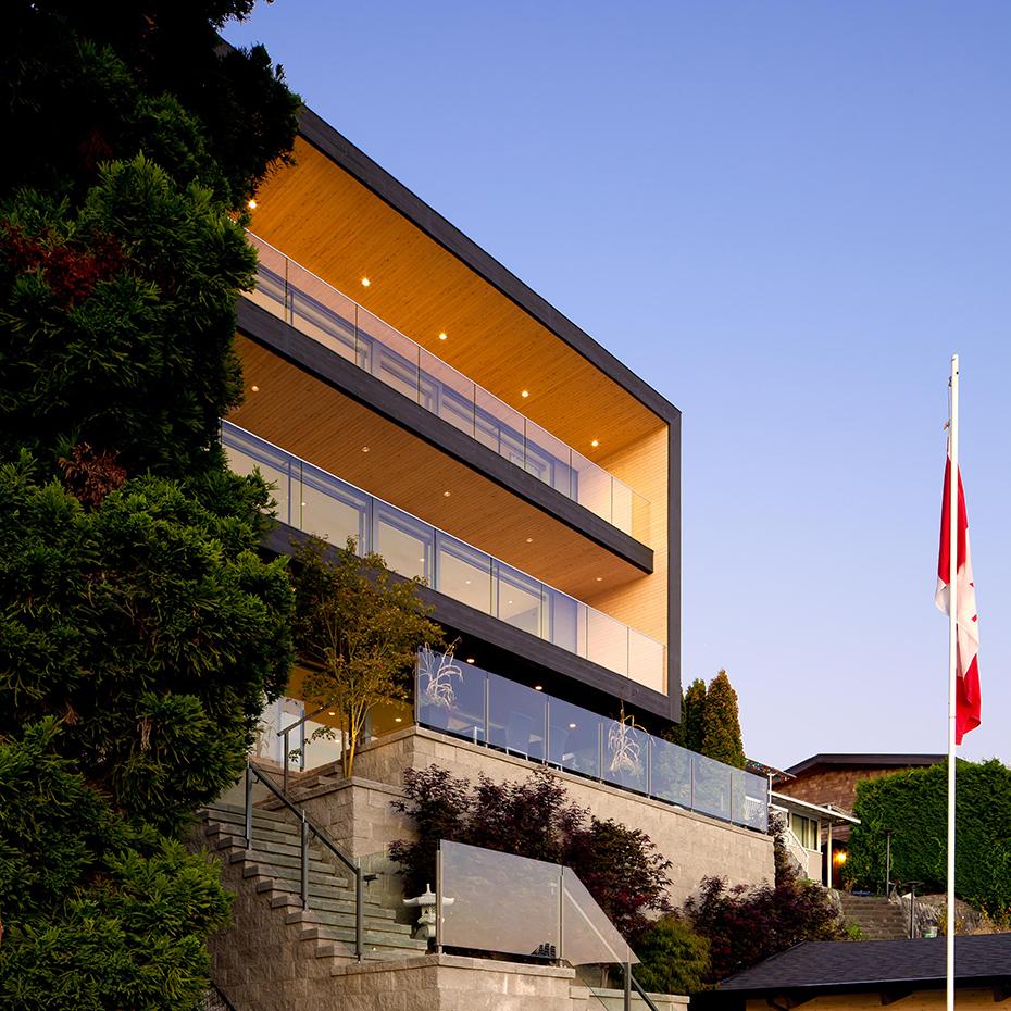 office of mcfarlane biggar architects + designers, Careers