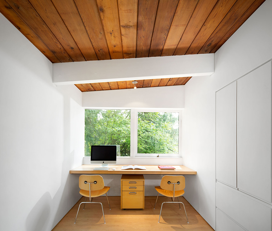 office of mcfarlane biggar architects + designers, North Vancouver, Canyon House