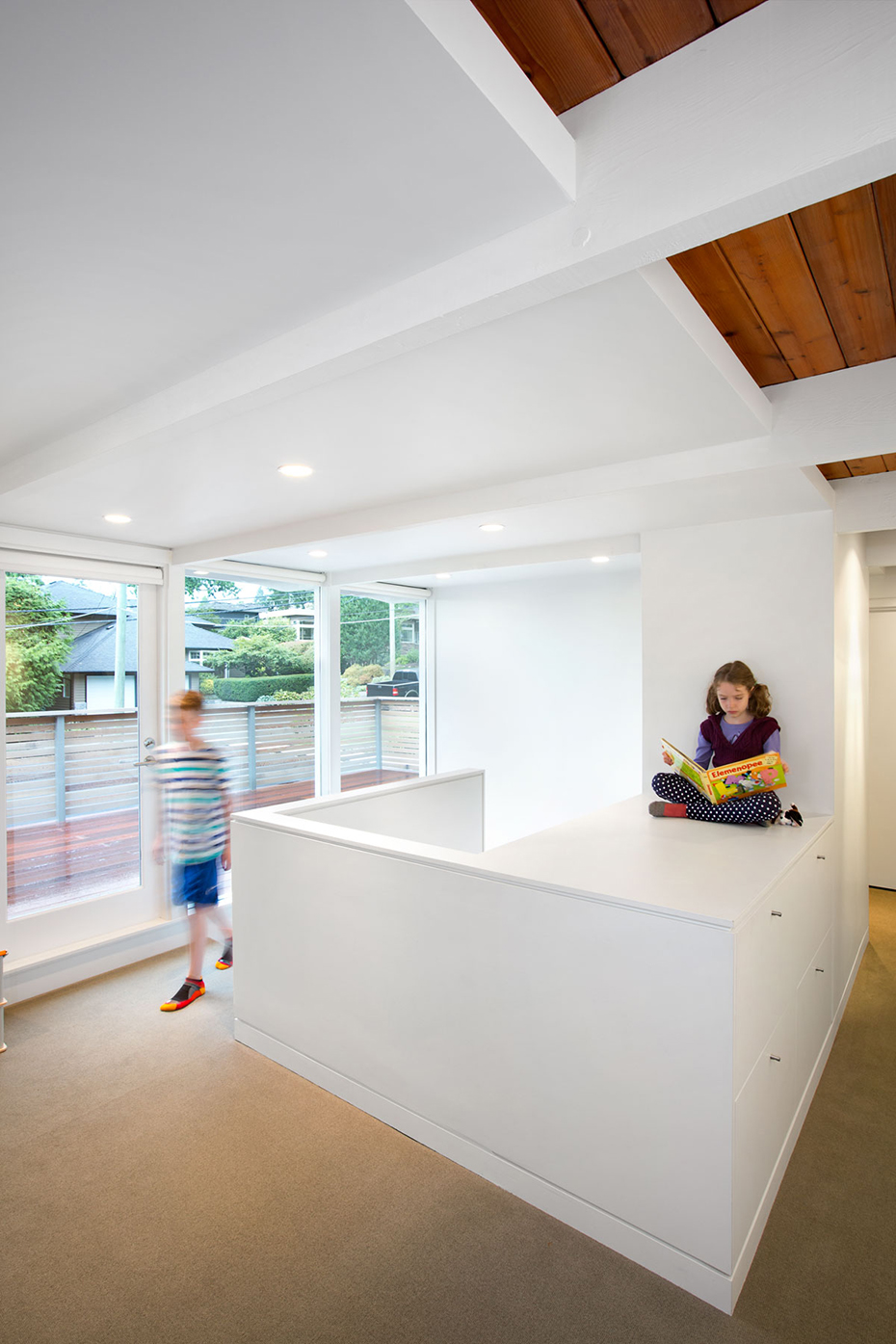 office of mcfarlane biggar architects + designers, North Vancouver, Glenview House