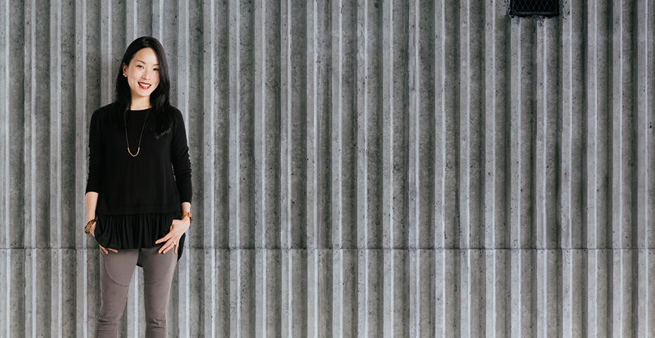 office of mcfarlane biggar architects + designers, Vivian Chin