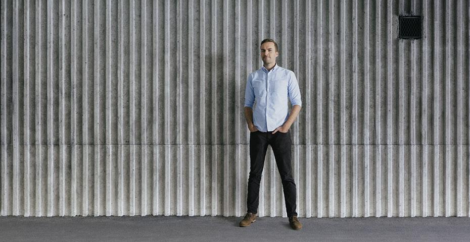 office of mcfarlane biggar architects + designers, Anthony Roach