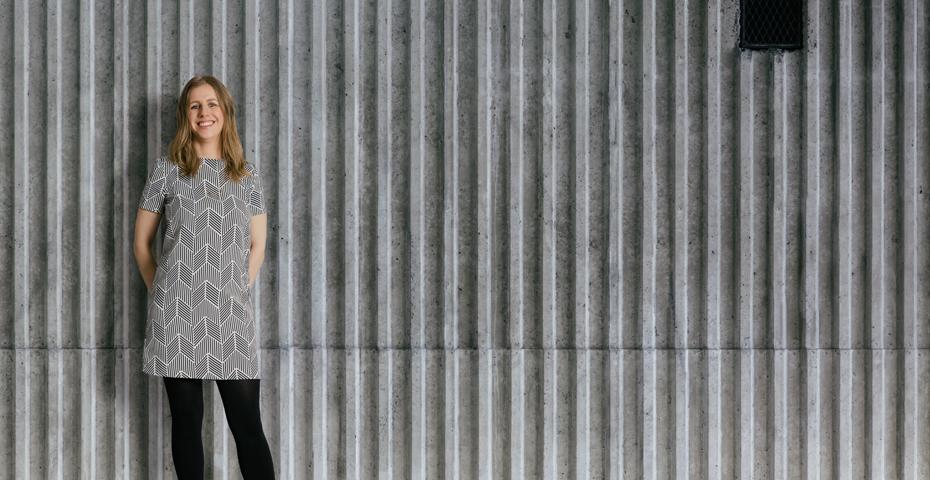 office of mcfarlane biggar architects + designers, Rebecca Woodhams