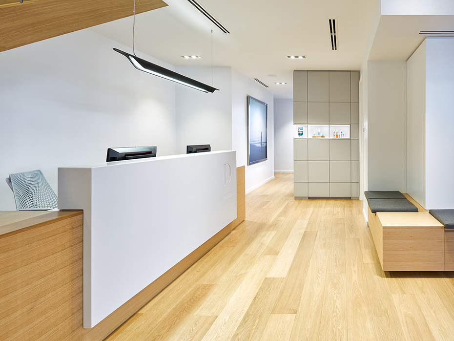 office of mcfarlane biggar architects + designers, Vancouver, British Columbia, Canada, Pacific Derm