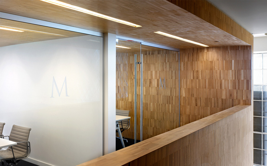 office of mcfarlane biggar architects + designers, Vancouver, British Columbia, Canada, Millennium Development Office + Olympic Village Presentation Centre