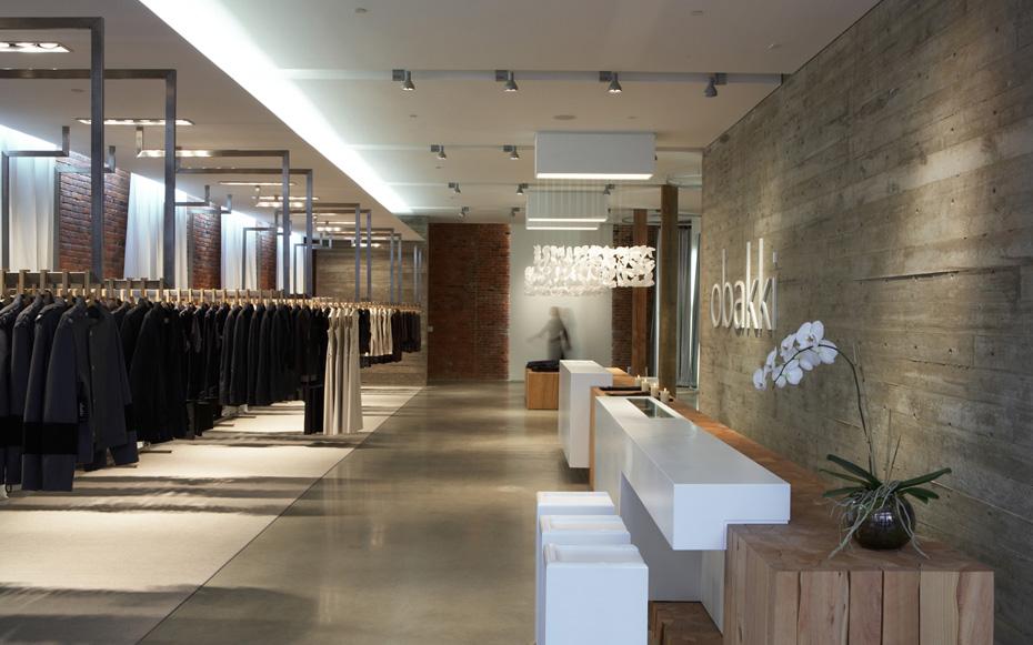 office of mcfarlane biggar architects + designers, Vancouver, British Columbia, Canada, Obakki