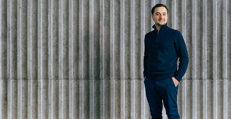 office of mcfarlane biggar architects + designers, Amir Mohtasebi